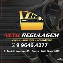 Neto Regulagem
